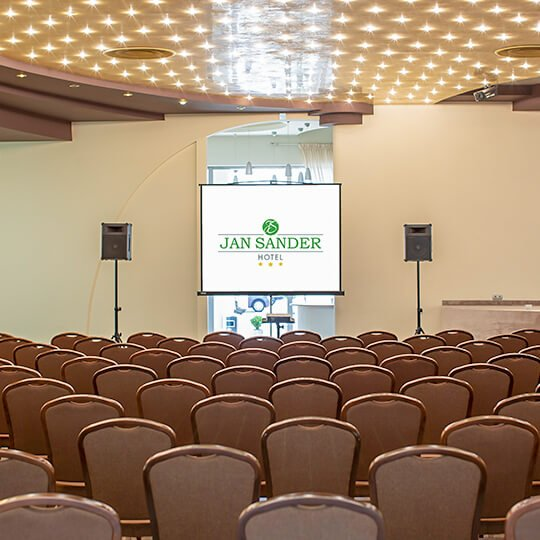 konferencje, szkolenia, wykłady